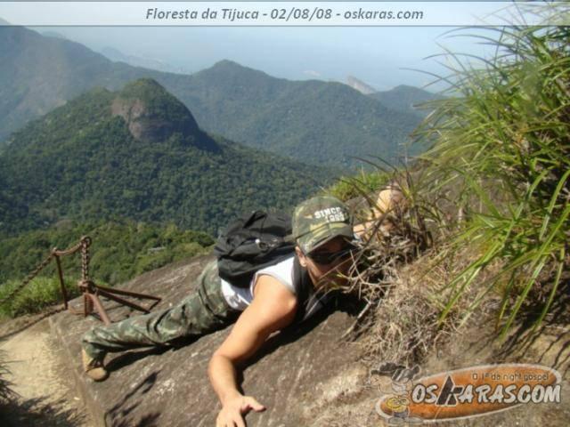 Fotos e vídeos Floresta da Tijuca