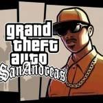 Códigos para o GTA San Andreas (PC)