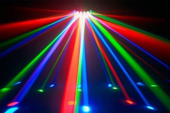 Tipos de Iluminação para festa jogo-de-luz-importado
