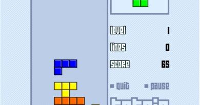 Jogar Tetris 2