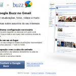 Google Buzz x Twitter