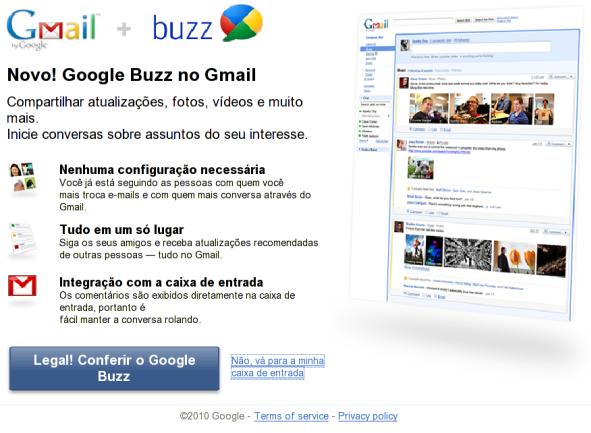 google-buzz