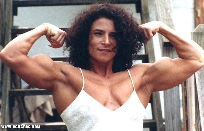 Mulheres mais fortes de minas