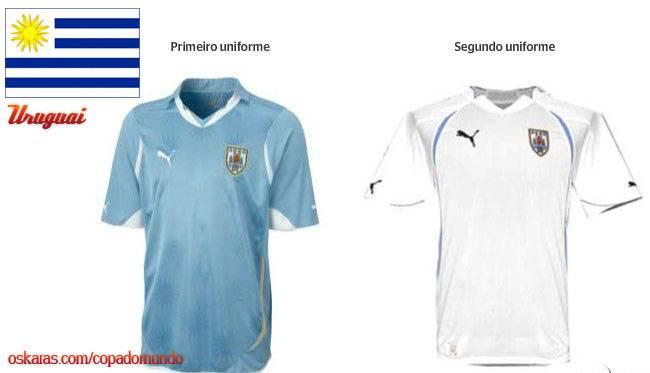 uniforme_camisa_uruguai