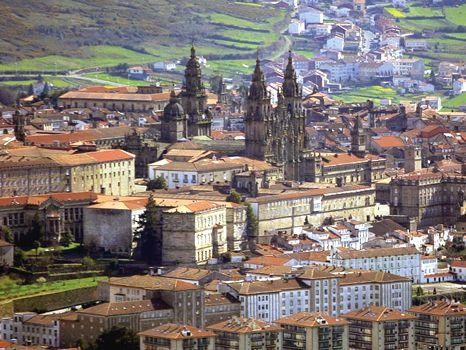 Santiago-de-Compostela