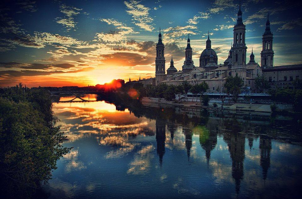Zaragoza_espanha