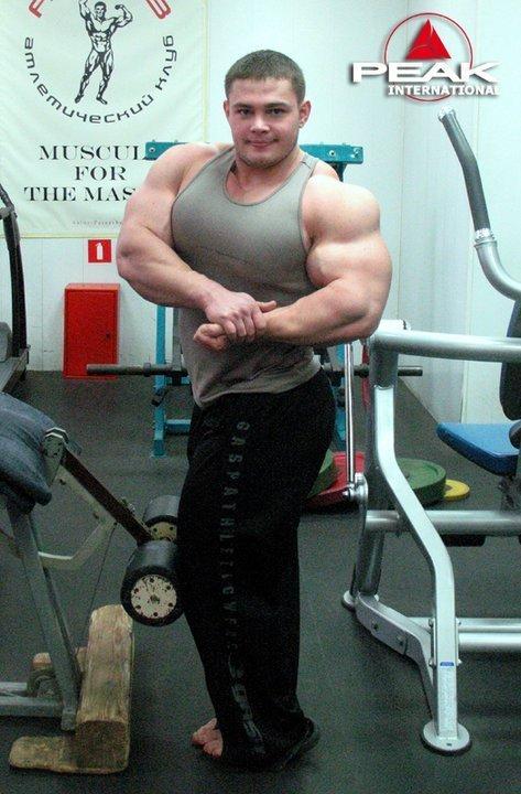 Exercícios para biceps