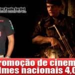 Promoção Cinema segunda feira