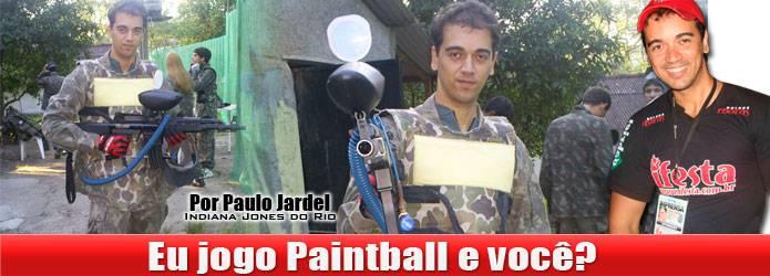 Arena Paintball Niterói