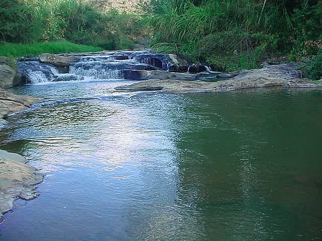 cachoeira de tomascar