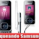 Desbloquear Samsung F250L