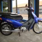 Moto biz 100 – 2011 pago – São Gonçalo – RJ