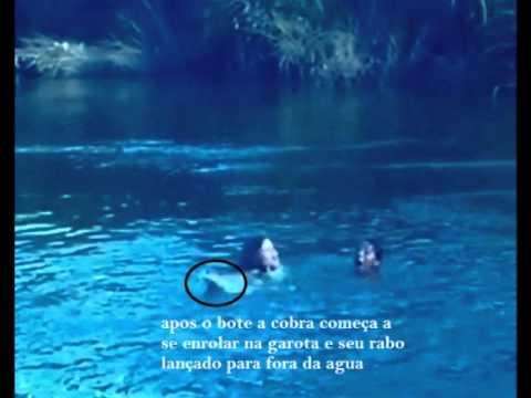 Meninas afogadas misteriosamente