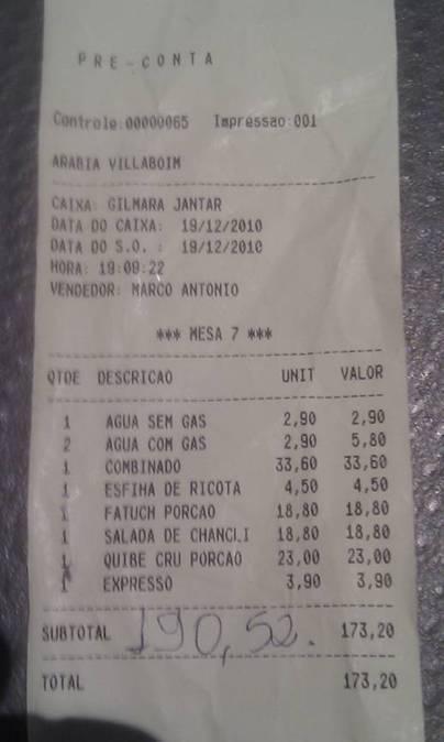 conta_adulterada_restaurante