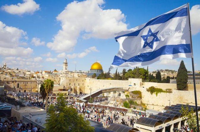 Viagem para Israel - velha israel
