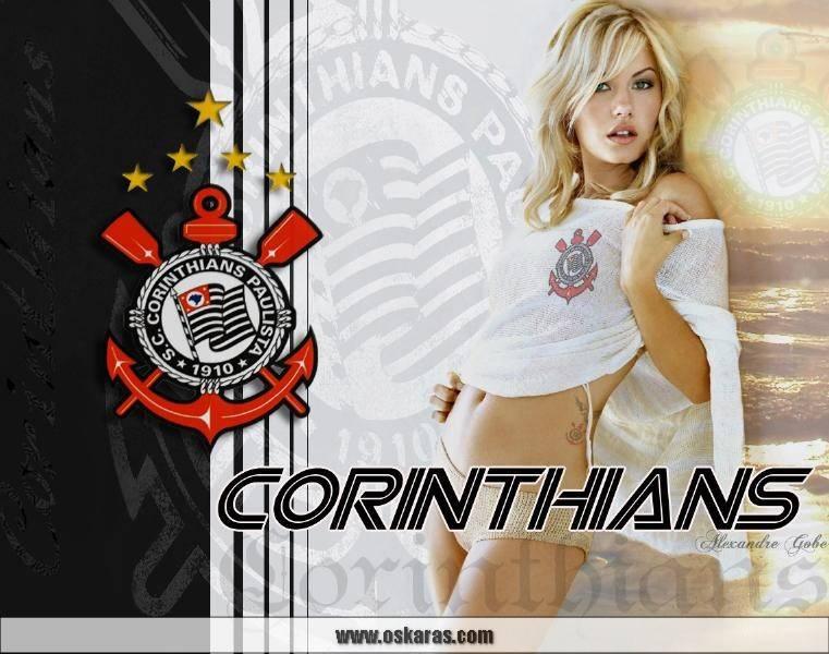 Papel De Parede Corinthians Timão Corintias