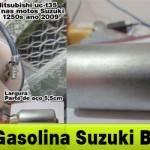Bomba Suzuki Bandit