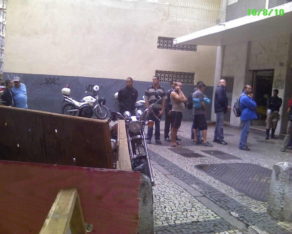 Maia Motos - Loja Copacabana-RJ