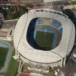 """Estádio de Futebol """"Engenhão"""" pode desabar a qualquer momento"""