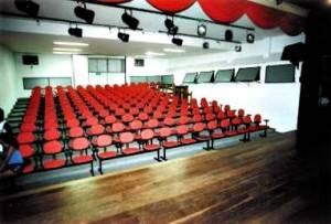 Teatrocurve