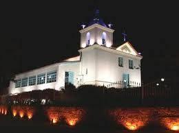 igreja - arraial do cabo