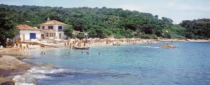 praia da azeda