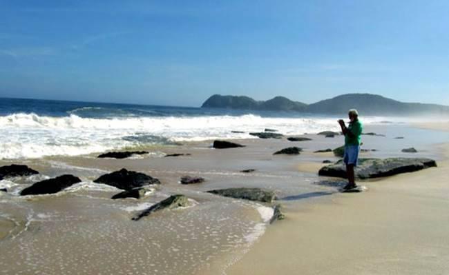 Praias Saquarema