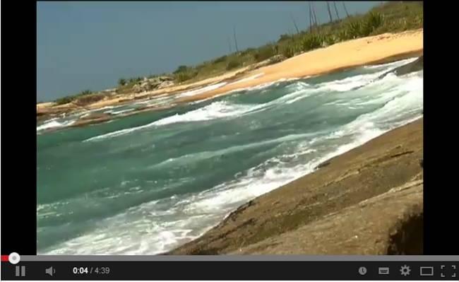 Vídeo Rio das Ostras