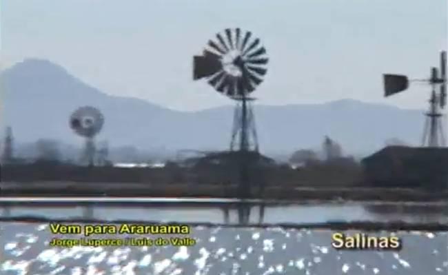 Vídeo Araruama