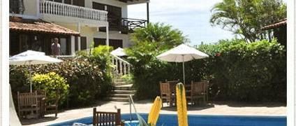 Hotel Pousada Caminho do Sol