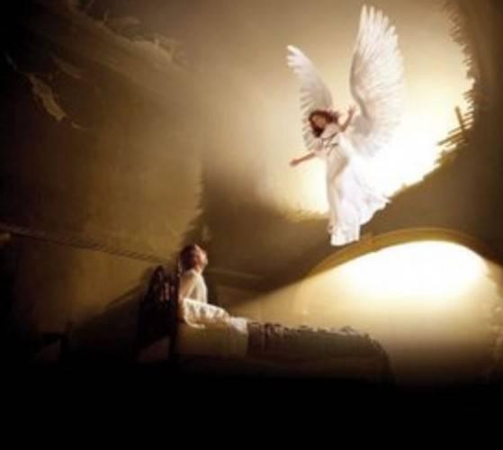 Poema anjo