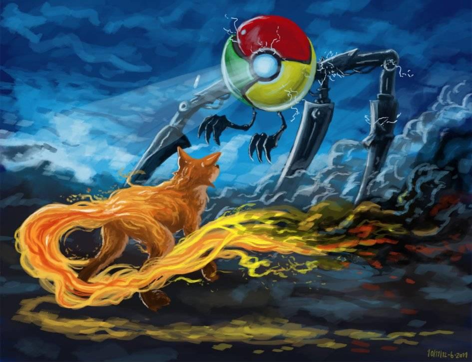 Qual o melhor navegador para windows 7