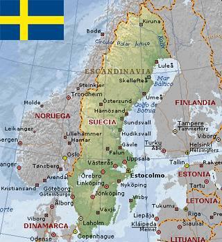 mapa-suecia