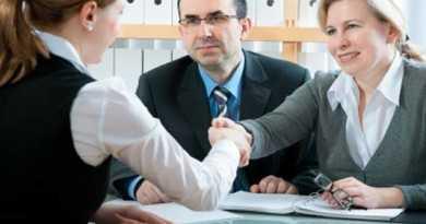 dicas de entrevista de emprego
