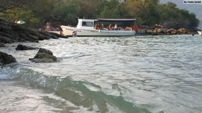 barco trapaça jessica trapassa