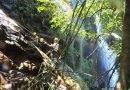 Rapel e Trilha – Cachoeira Secreta – Magé – RJ
