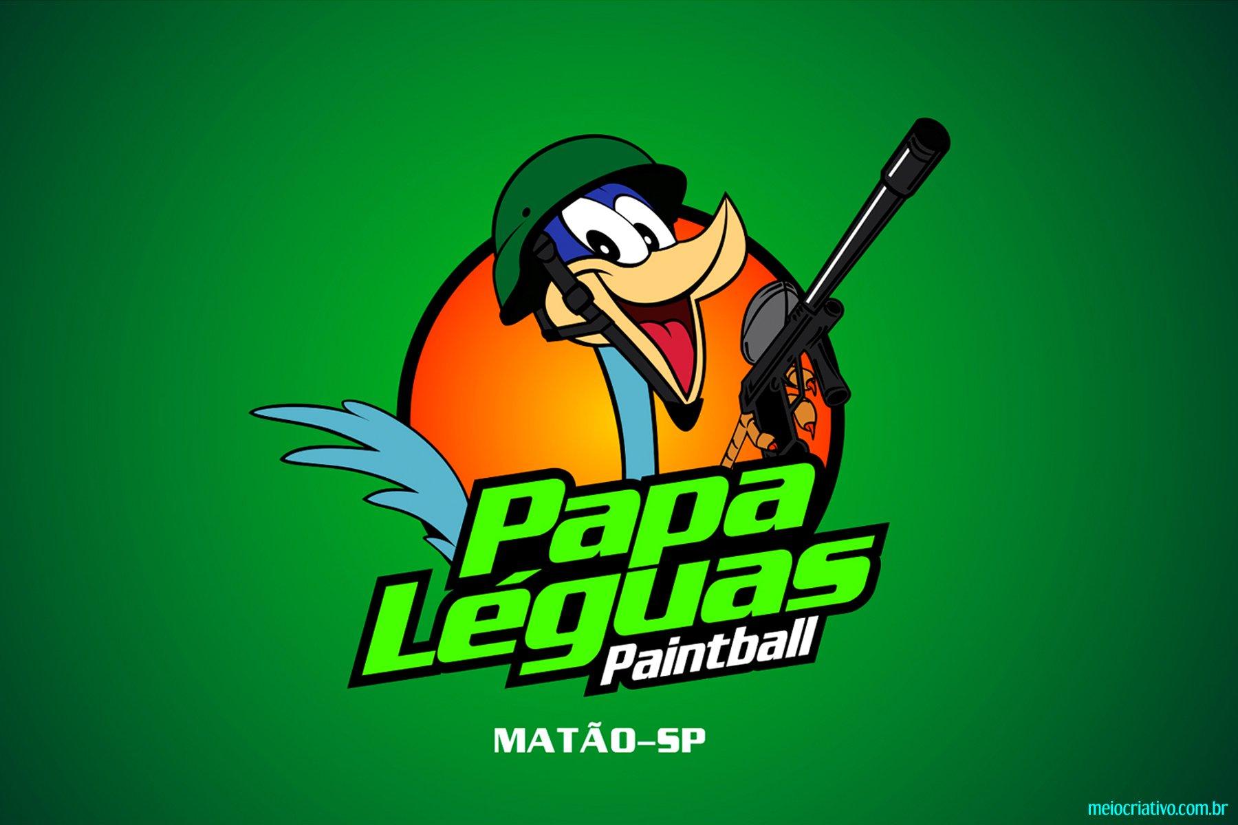 logomarca-papaleguas-paintball