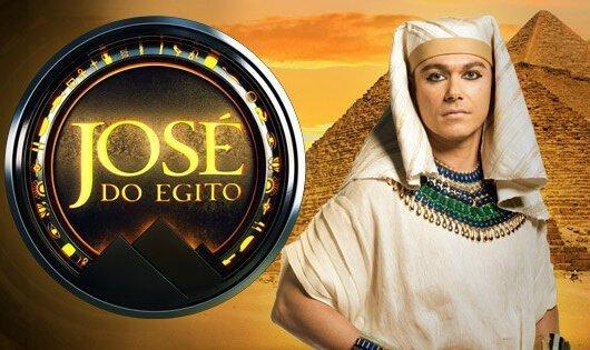 Assistir José do Egito – capítulo 13