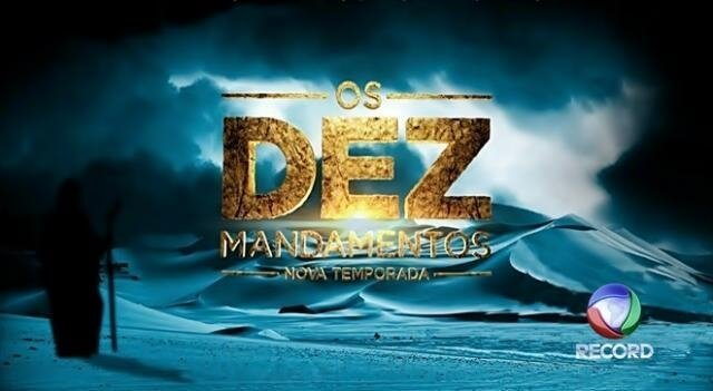 Assistir os Dez Mandamentos capítulo 27