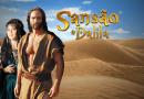 Assistir Sansão e Dalila online r7 record todos os capitulos