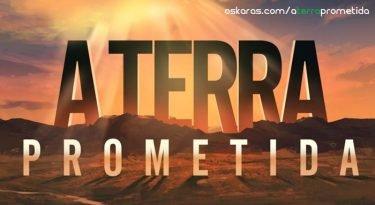 A Terra Prometida capítulo 61 na integra