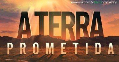 A Terra Prometida 25-07-16 capítulo 15
