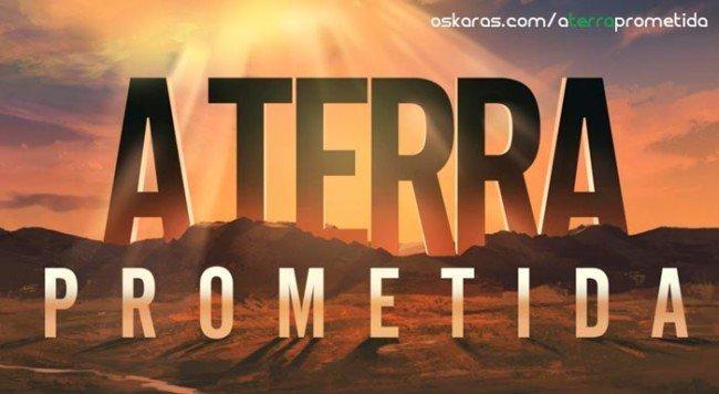 A Terra Prometida 26-07-16 capítulo 16