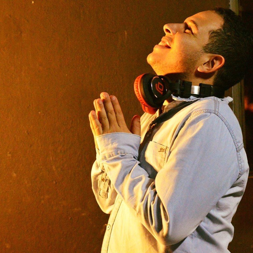 DJ Mello - Dj Gospel - São Paulo - SP Henrique Domingos de Melo