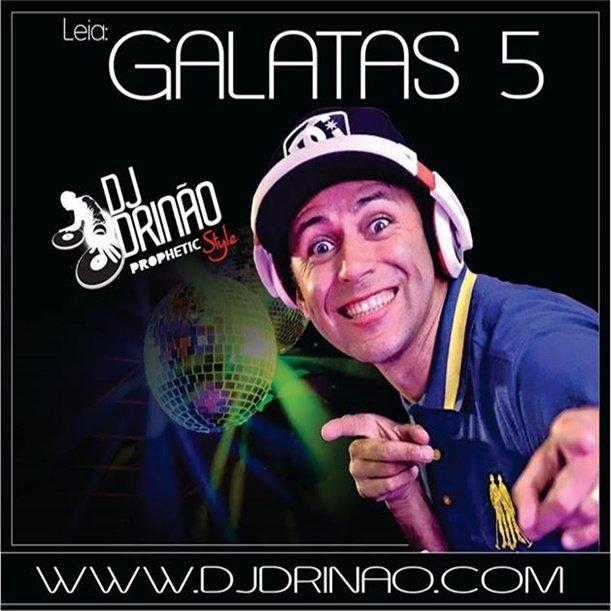 DJ DRINÃO