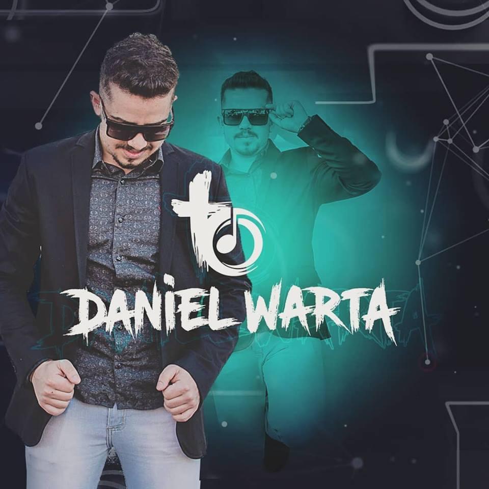 Dj Daniel Warta - Dj Gospel - Santa Catarina - SC Daniel Baldin Warta