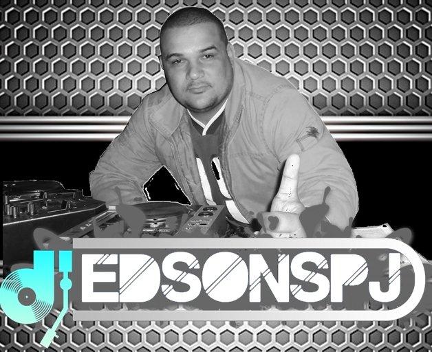 Dj Edson PJ - Dj Gospel - Campo Grande - MS edson dos santos silva