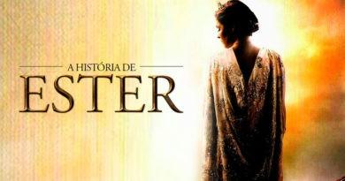 A história de Ester capítulo 08