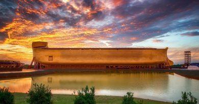 Excursão para Arca de Noé -Arl Encounter – Estados unidos