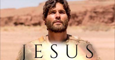 Novela Jesus Capítulo 190